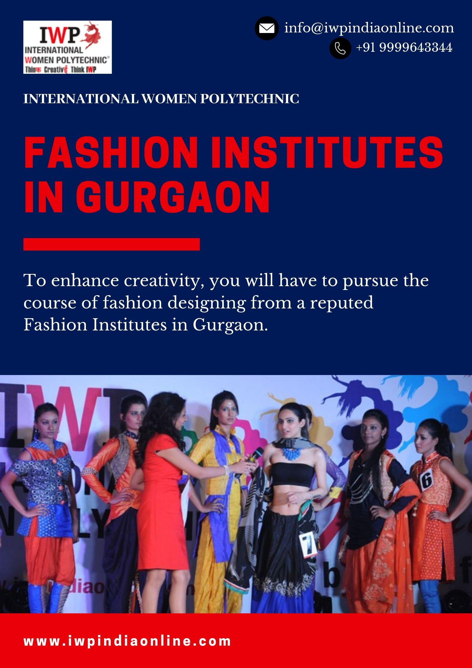 Fashion Institutes In Gurgaon Fashion Designing Institute Fashion Designing Course Fashion Design