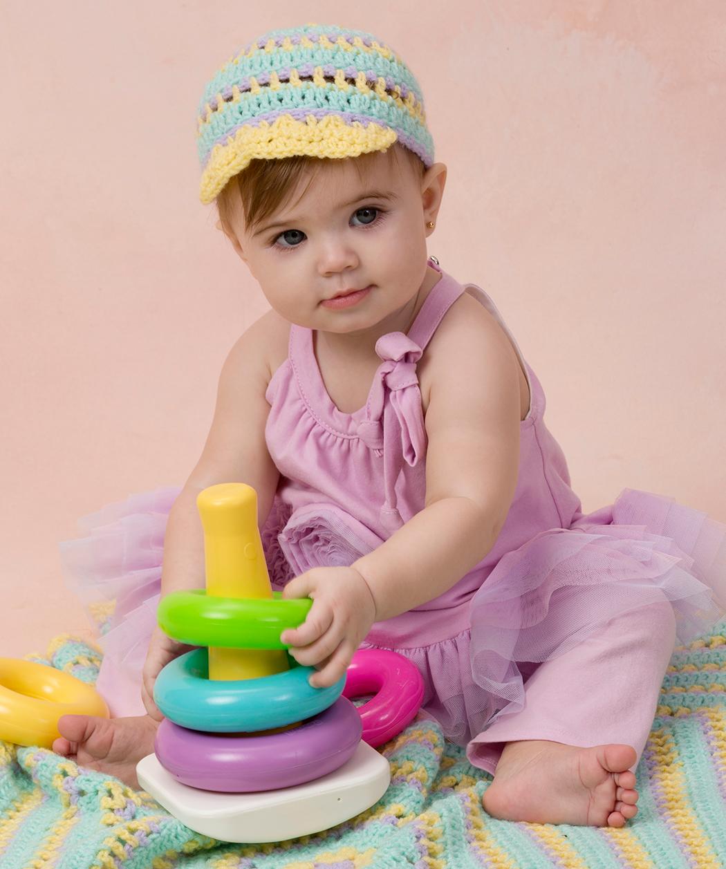 15 Free Crochet Baby Blanket Patterns | Pinterest | Deckchen häkeln ...