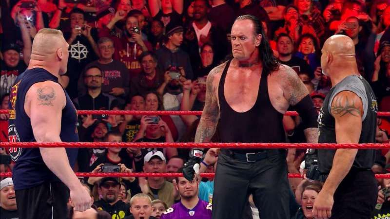 Wwe Raw Results 23rd January 2017 Latest Monday Night Raw Winners And Video Highlights Wwe Raw Results Raw Results Wwe
