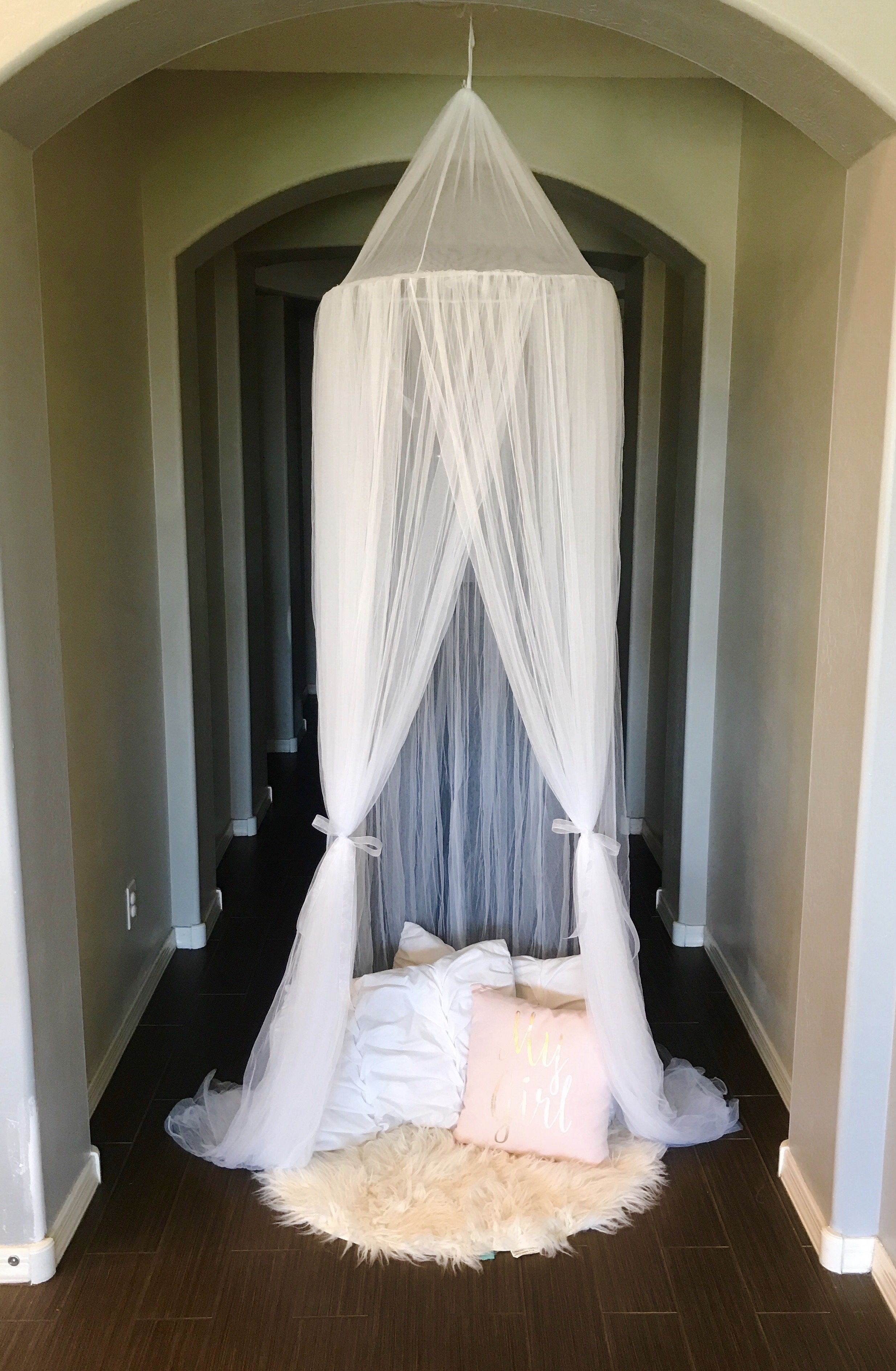 All American Crafts by TatteredCactus & Princess Tent Bed Canopy | Tattered Cactus | Pinterest | Cacti ...