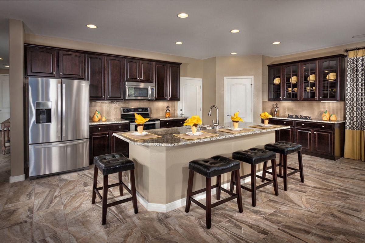 Main Street Casitas, a KB Home Community in Mesa, AZ (Phoenix) | KB ...