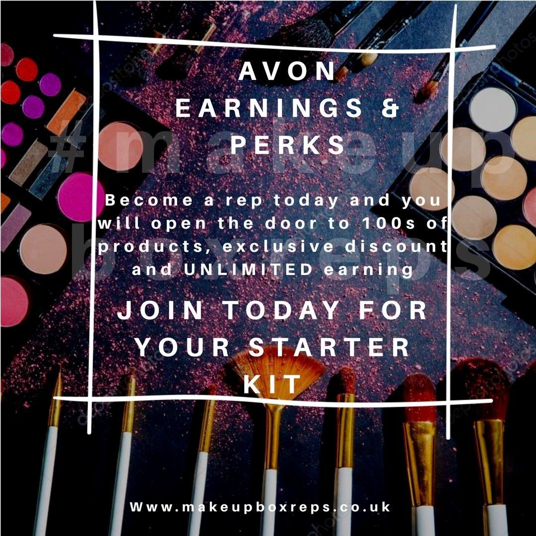 Join My Team Today Chase Your Potential makeupboxreps