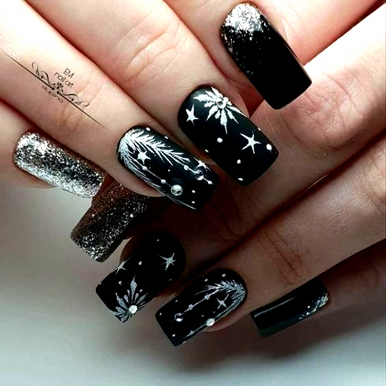 NAILS GEL OR ACRYLIC: WHAT IS THE BEST CHOICE? - My Nails