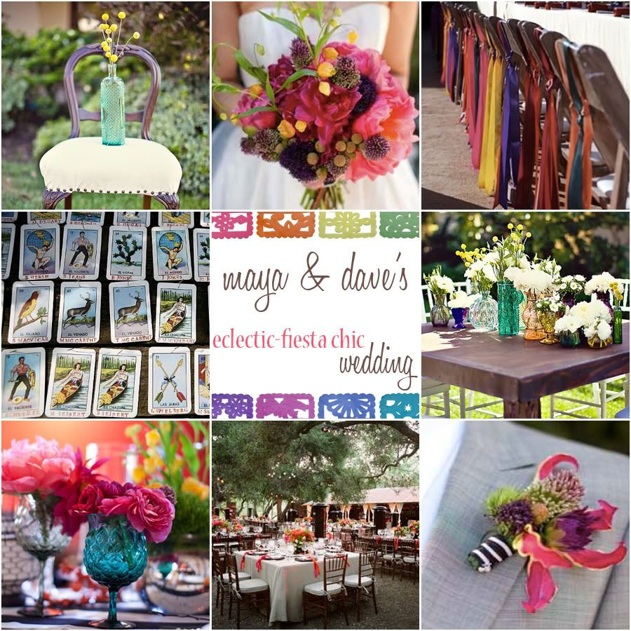 Eclectic Fiesta Inspiration Preview! » Simply Modern