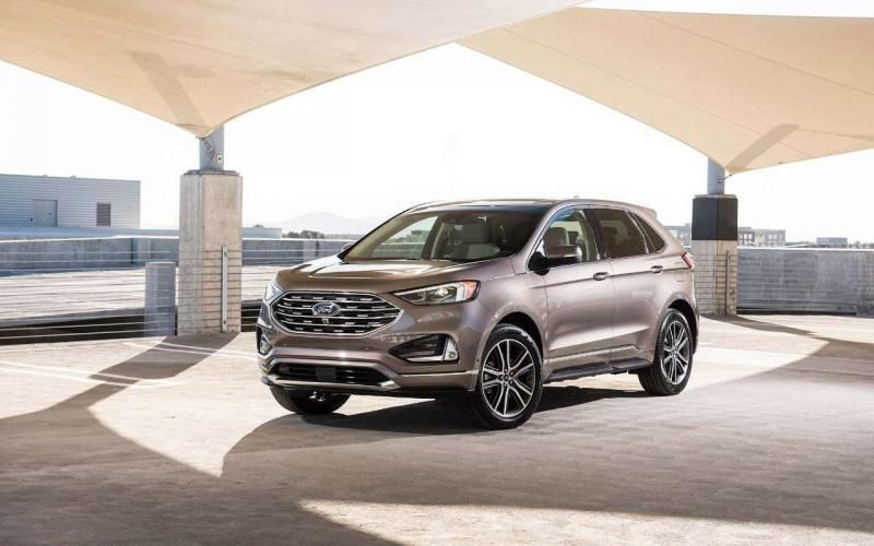 Ford Edge 2019 Https Www Suvdrive Com Ford Edge Ford Edge