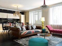 Мебель для гостиной в современном стиле (50 фото) - тонкости выбора http://happymodern.ru/mebel-dlya-gostinoj-v-sovremennom-stile-50-foto-tonkosti-vybora/ 31