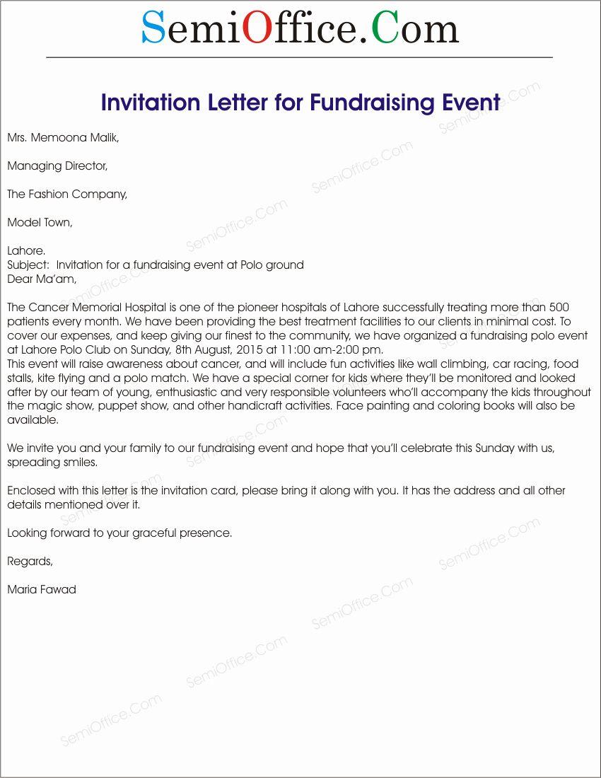 corporate event invitation sample new