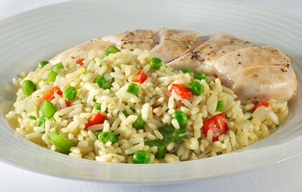 easy chicken fried rice recipe uncle bens