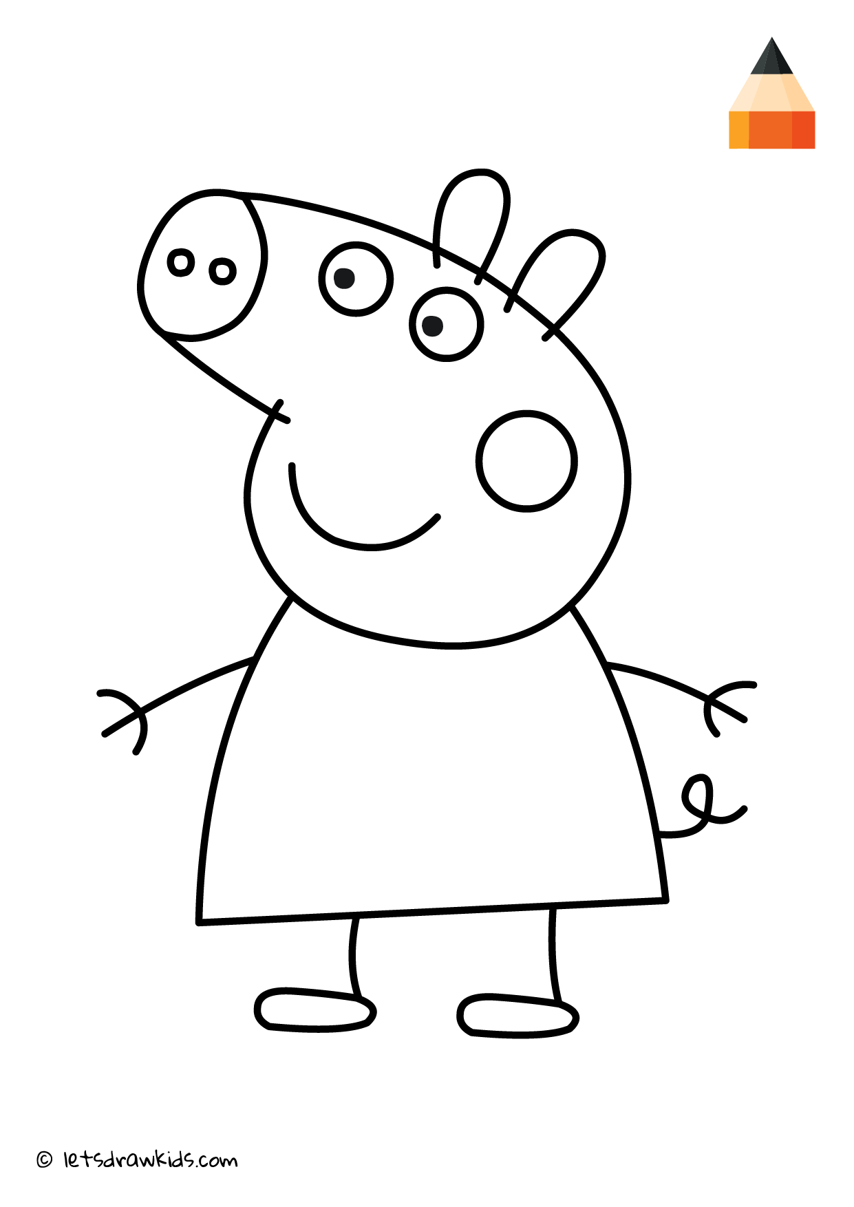Coloring Page Peppa Pig Toy Story Coloring Pages Puppy Coloring Pages Minnie Mouse Coloring Pages