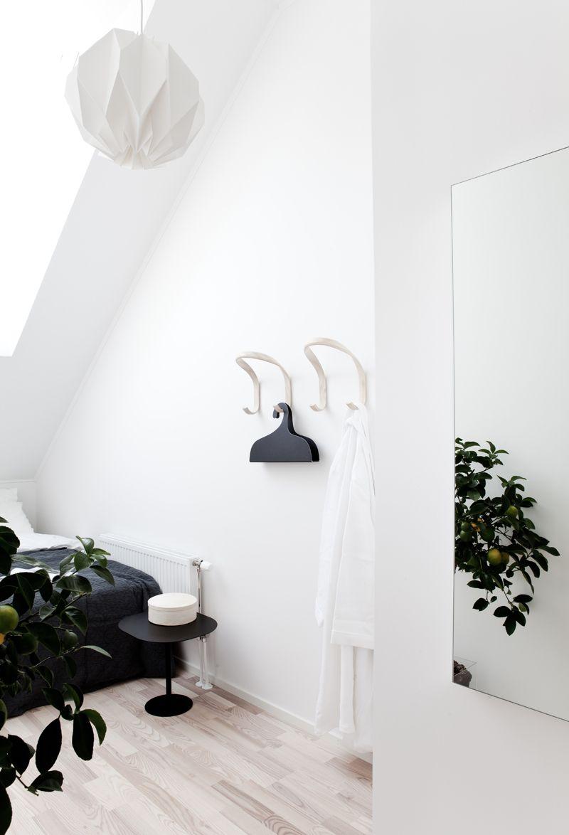 Blooc house im echten leben pinterest traumwohnung garderobe