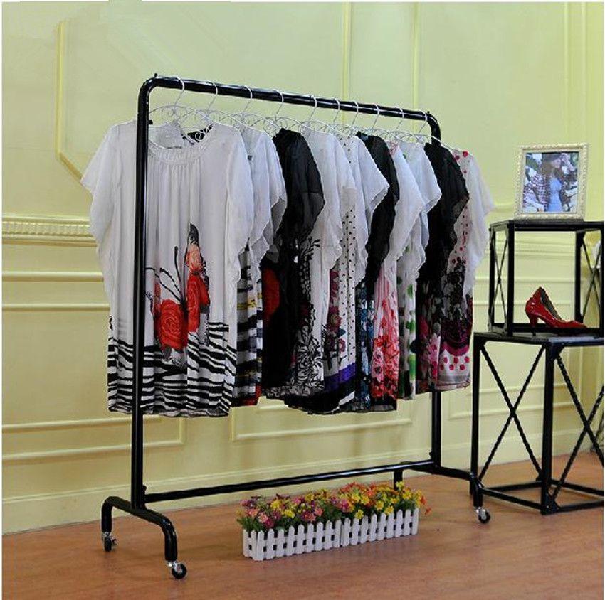 Hacer colgador de ropa buscar con google tiendas - Colgador de ropa de pie ...