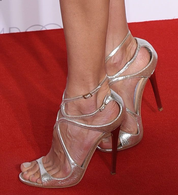 SandalsShoes Jimmy In Choo Alessandra Ambrosio oBeCxd