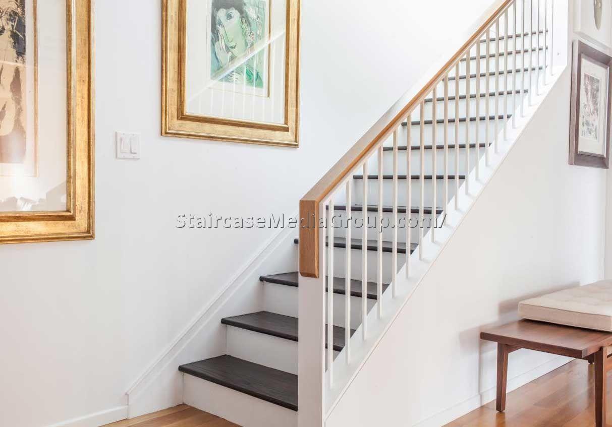 Best Staircase Handrail Design 2 Jpg 1213×847 Modern Stair 640 x 480