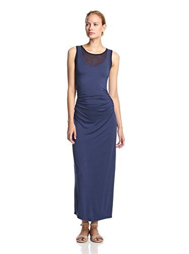 KAIN Label Women's Astrid Maxi Dress (Navy)