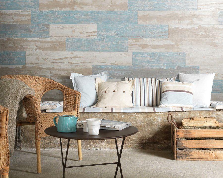 redecora tu casa en otoo con revestimientos de pvc - Revestimiento Pared Pvc