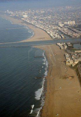 Los Angeles California Beaches Marina Del Ray California Travel Road Trips California Travel Los Angeles California Beach