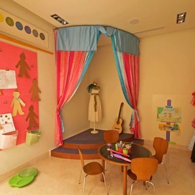 Kids Stage Design, Pictures, Remodel, Decor And Ideas. Playroom ...