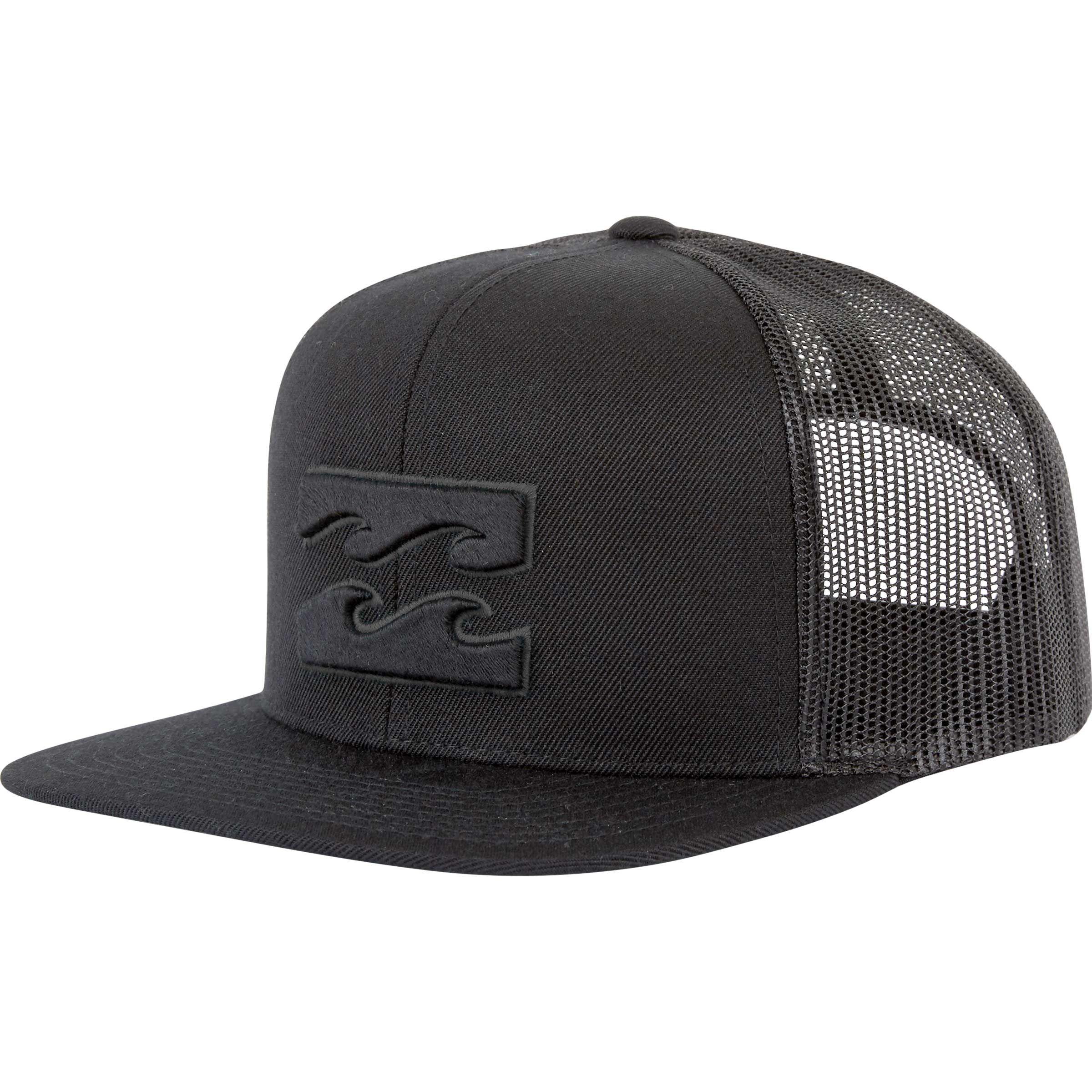 New Rip Curl Staple Grey Mens Snapback Cap Hat