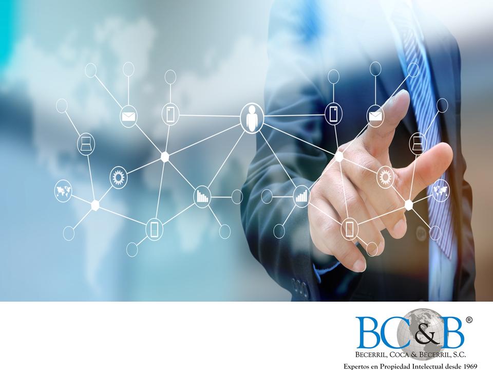 Protegemos los intereses de su empresa. TODO SOBRE PATENTES Y MARCAS. En Becerril, Coca & Becerril, los derechos de propiedad intelectual protegen los intereses de los creadores al ofrecerles prerrogativas en relación con sus creaciones. En BC&B le invitamos a contactarnos al teléfono 5263-8730 o visitar nuestra página web para asesorarlo de la mejor manera para recibir consultoría. www.bcb.com.mx #patentes