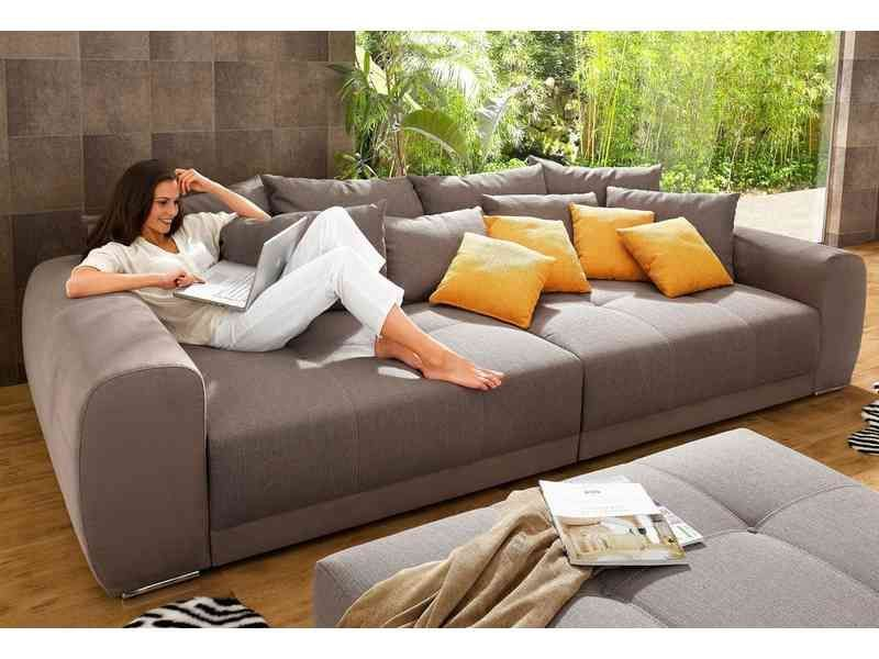 Big Living Room Sofa Sitmore Polsterecke Wahlweise In Xl