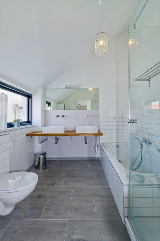 Skandinavische Badezimmer Bilder Das Bad - die schönsten badezimmer