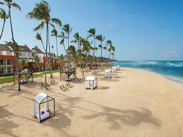 Vacation+Packages+To+Punta+Cana