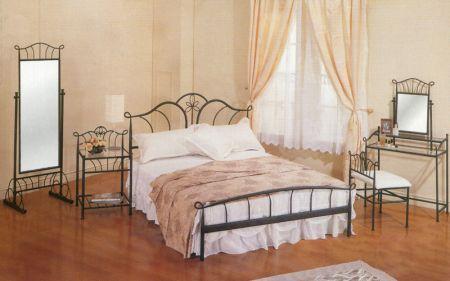 iron bedroom furniture sets. Black Metal Beds   Bedroom Set In Stylish Design Iron Furniture Sets O