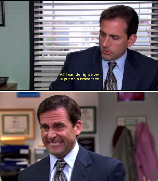 Seriously This Is How I Feel Everyday With This Internship Lol Michael Scott Quotes Office Humor Office Quotes