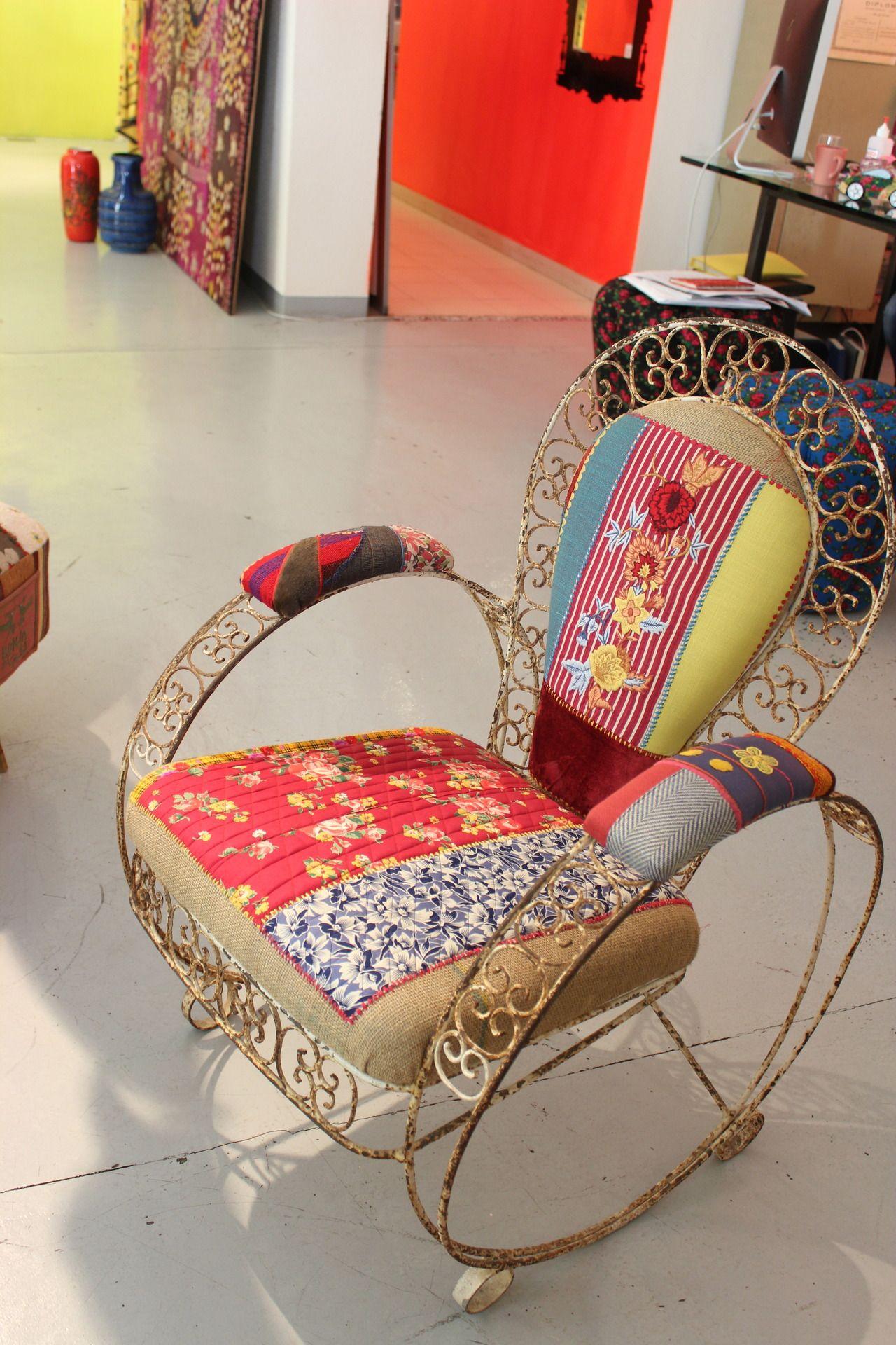 Park Art My WordPress Blog_Boho Rocking Chair For Nursery