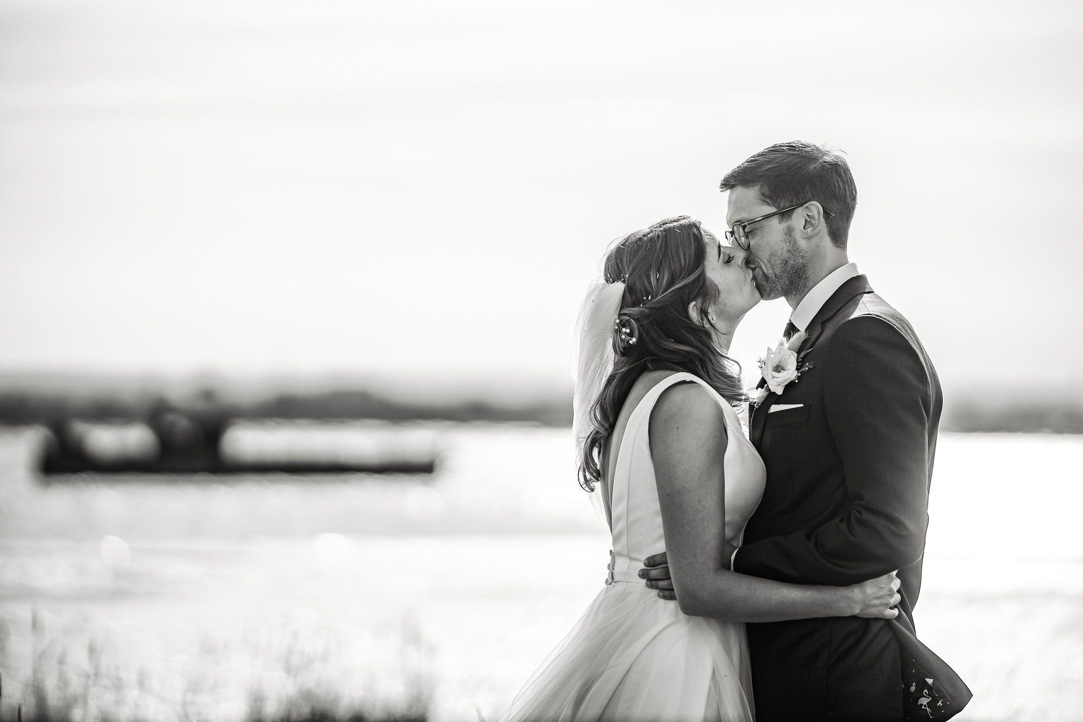 Kent Barn Wedding Venue . Beautiful wedding photos by the ...