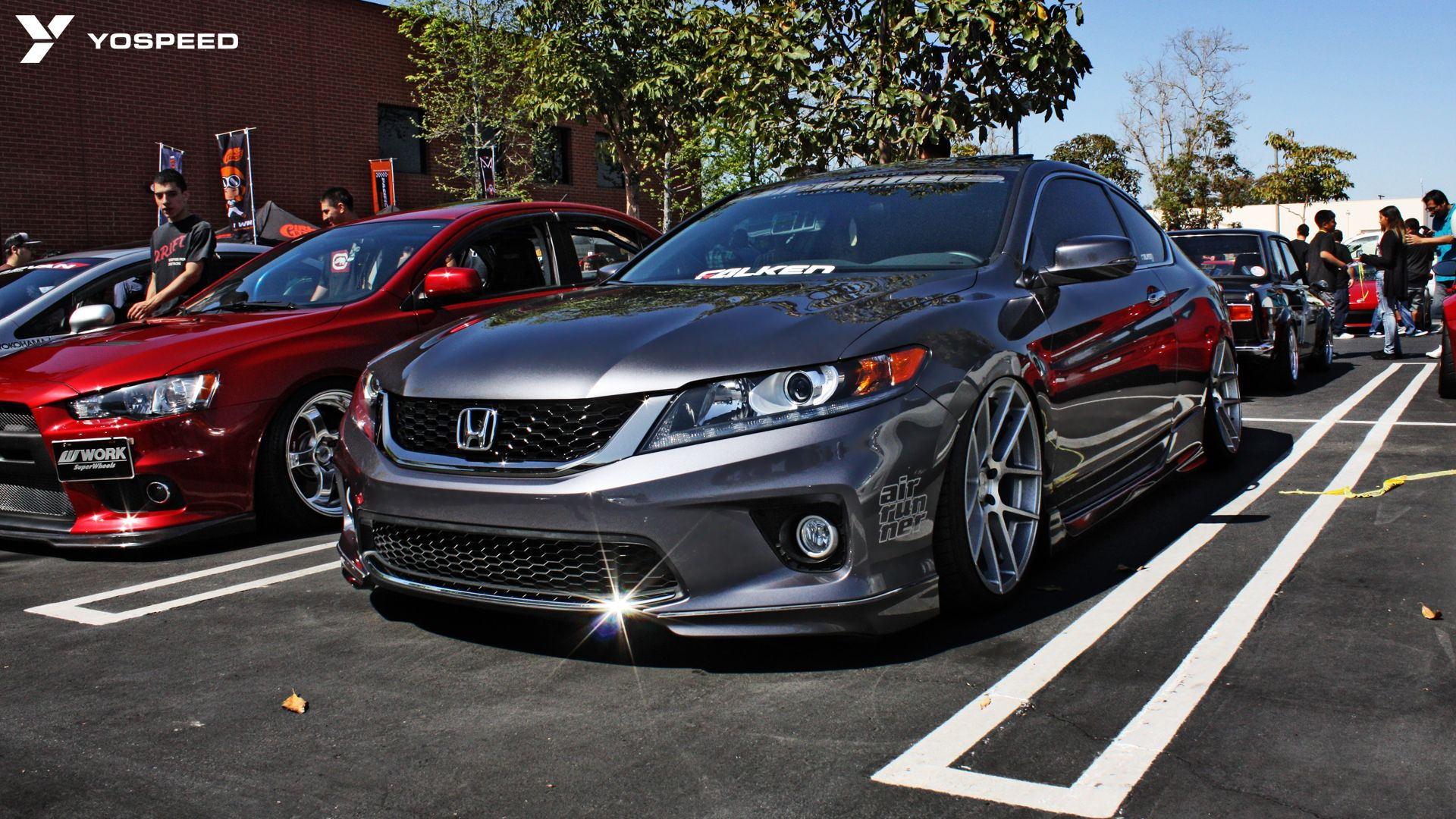 wholesale dealer f4a76 a7975 ... accord coupe red sport 2011 - Buscar con Google ...