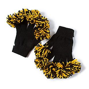 Spirit Fingerz Gloves for What Not To Wear Wednesday