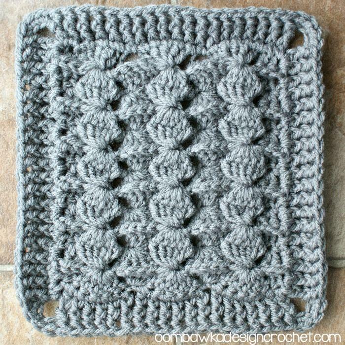 Let\'s Learn a New Crochet Stitch! | Ganchillo, Crochet patrones y Tejido