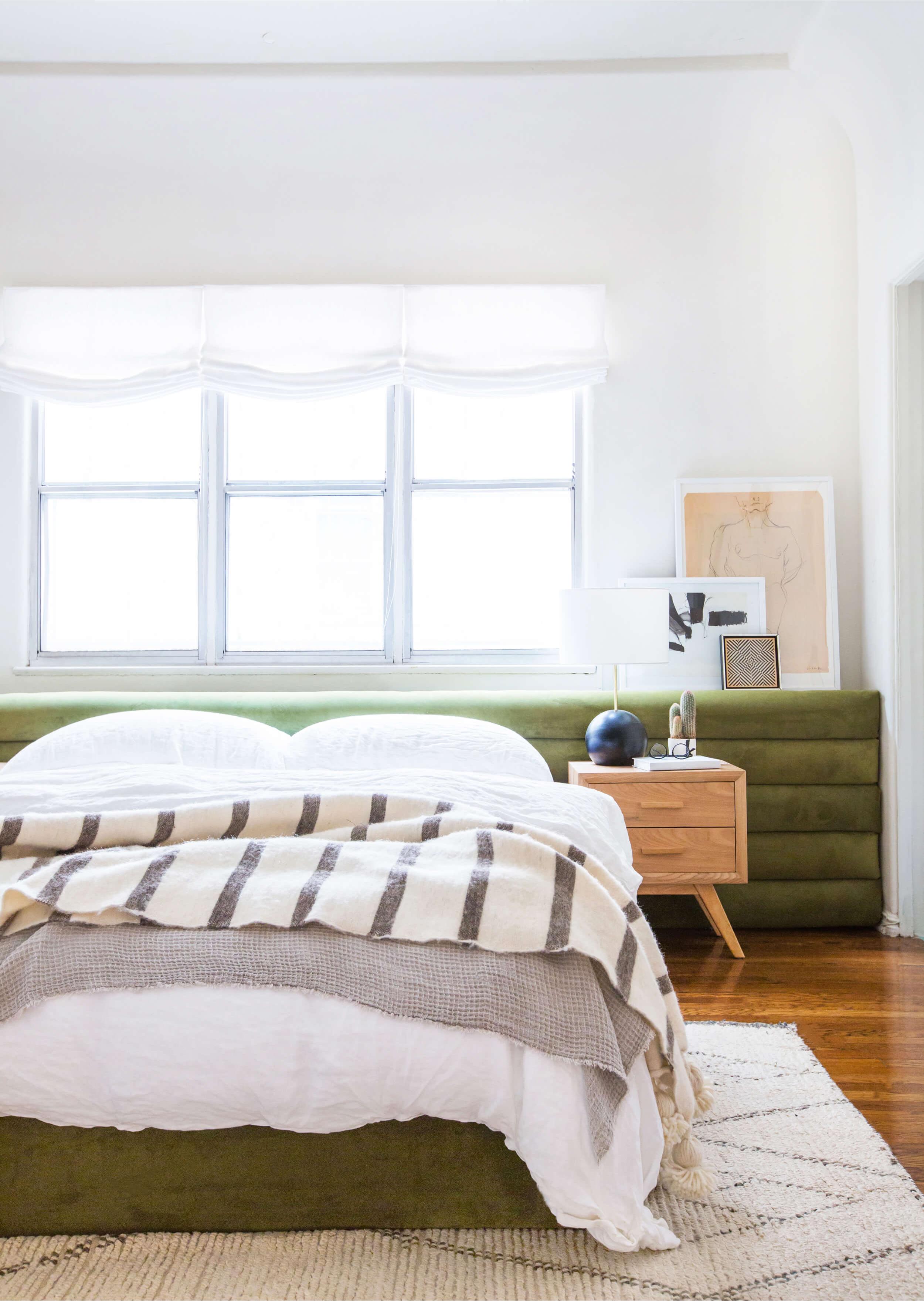 Bedroom Trend Alert Headboards Are So More