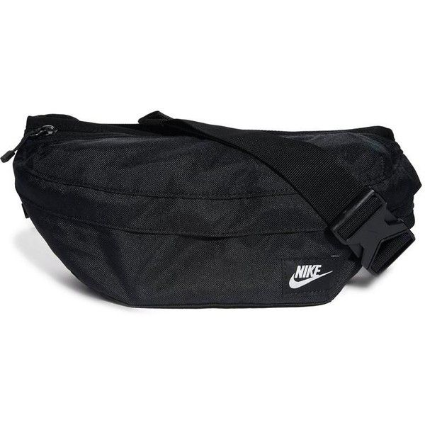 e1805c3811 Nike Bum Bag BA4272-067 (£18) ❤ liked on Polyvore featuring men s fashion  and men s b