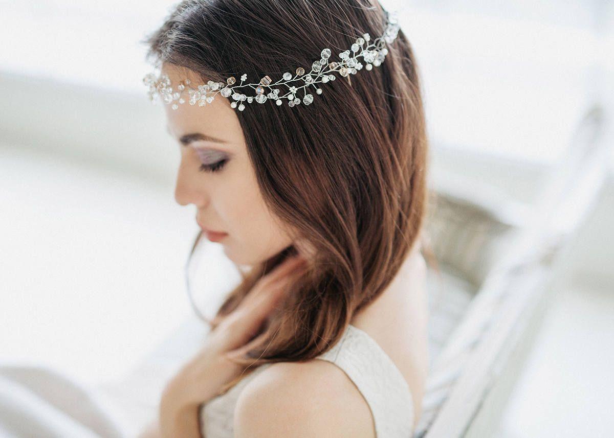 Wedding hair accessories gloucestershire - Hair Bohemian Wedding Hair Accessory