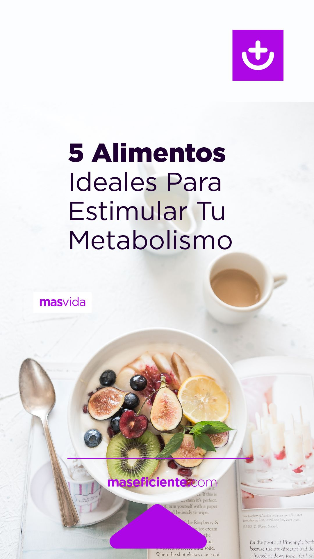 Aprender más sobre acelerar metabolismo para adelgazar