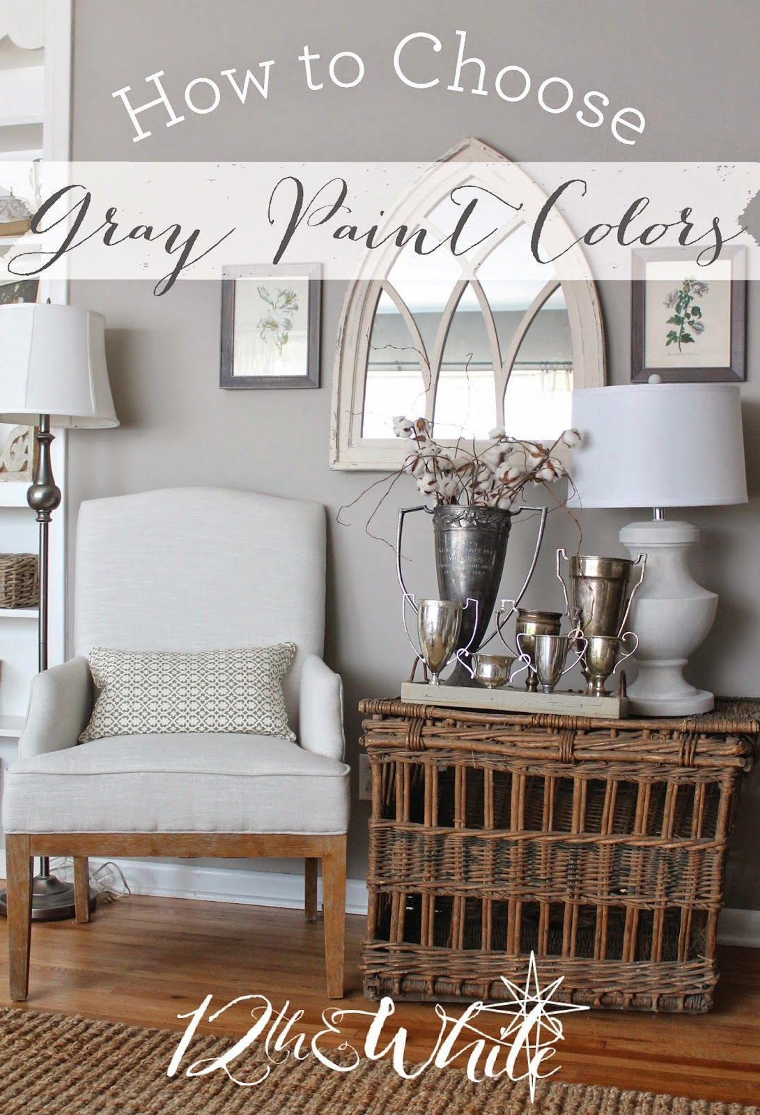 12th and white silver fox coventry gray boothbay gray on how to choose interior paint color scheme id=56409