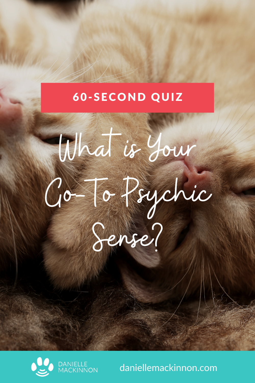Am I Psychic Quiz In 2020 Am I Psychic Psychic Quiz