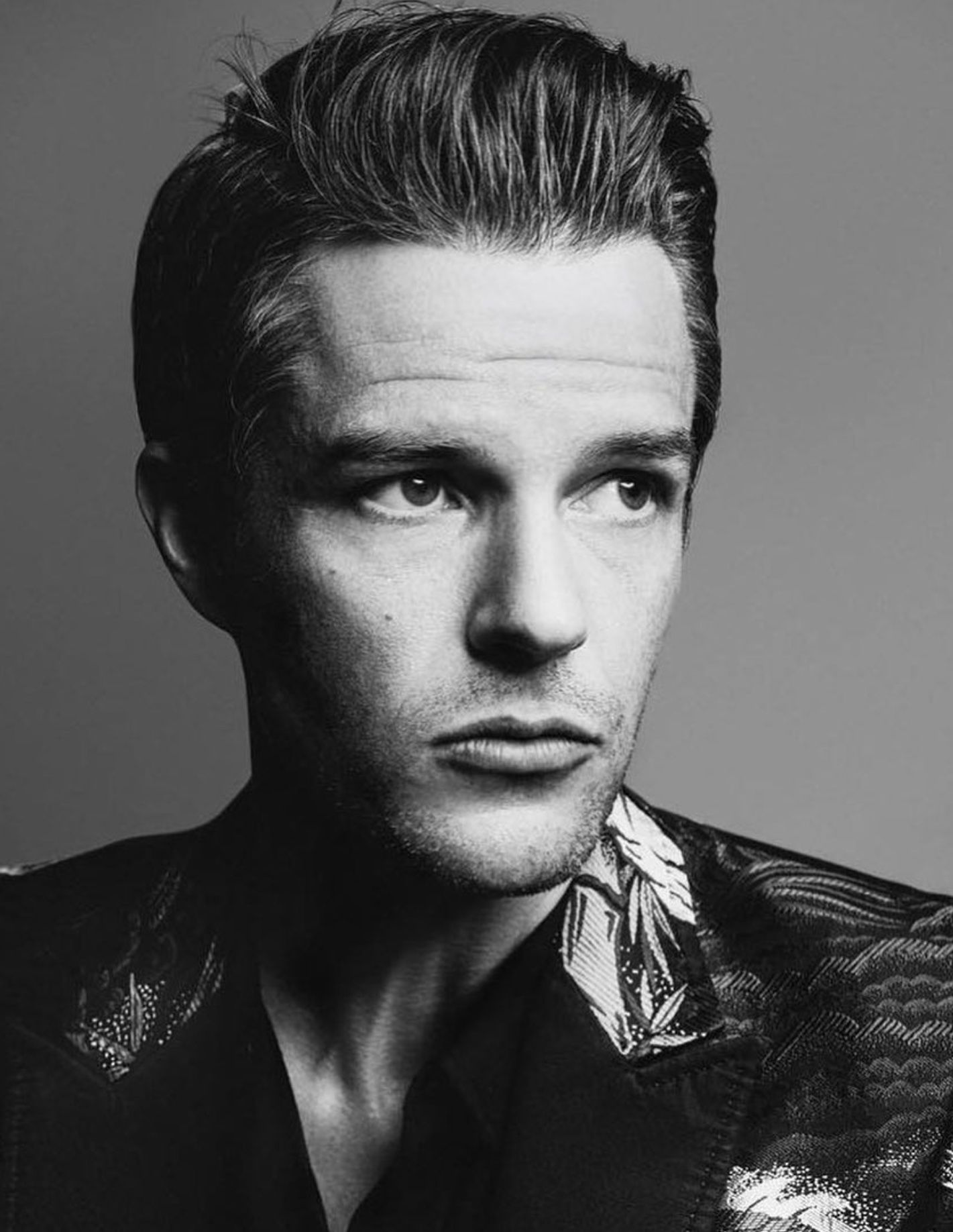 Pin By M A R Y On King Bf Pinterest Brandon Flowers Flowers And