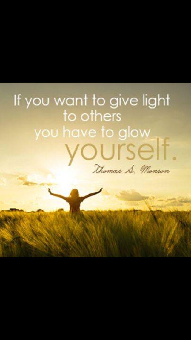 Let Your Light So Shine Achievment Days Ideas Lds Quotes