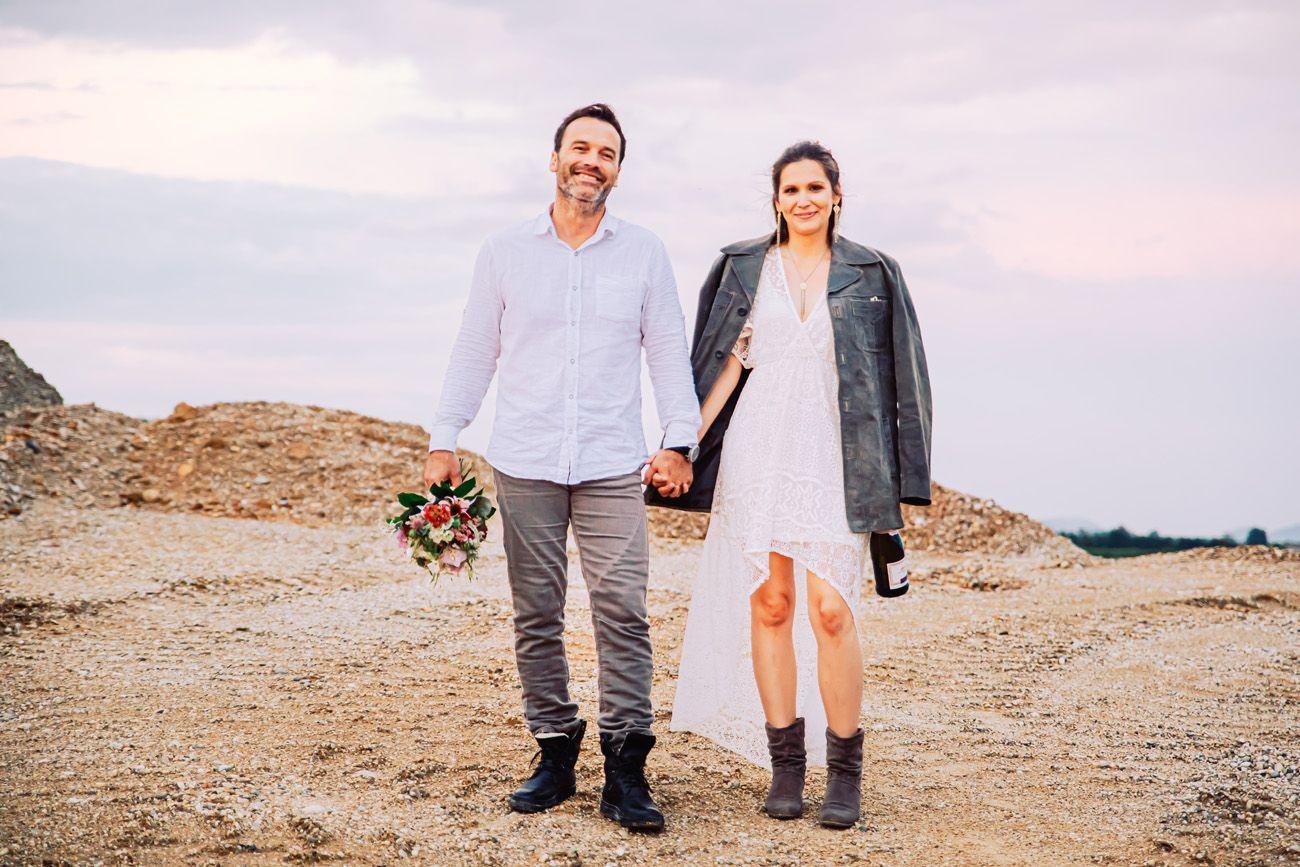 Die Fotostory Zu Unserem Boho Hochzeitspaar Fotoshooting Ist Nun