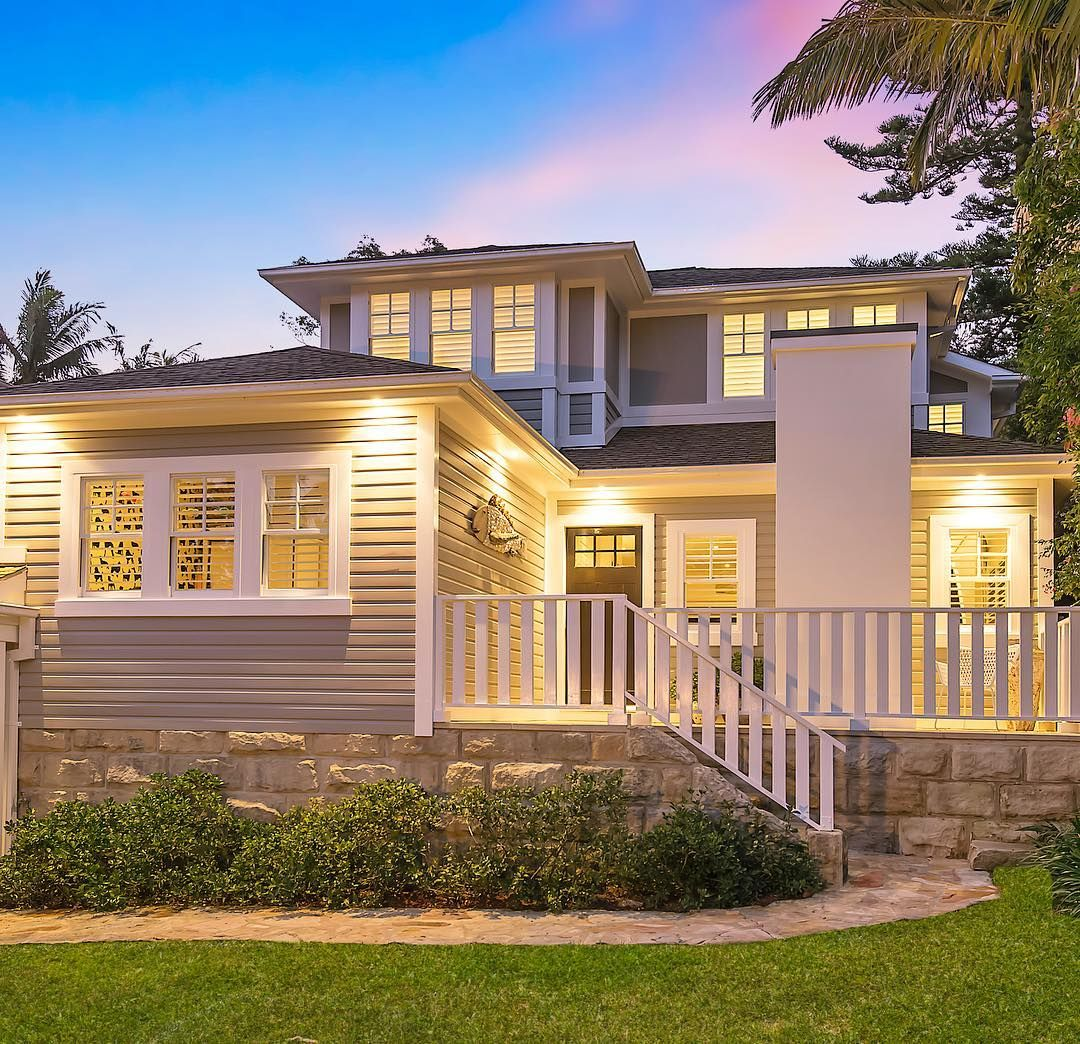 Typical Australian House: Pin By Natalie Mackenzie On Front Yard