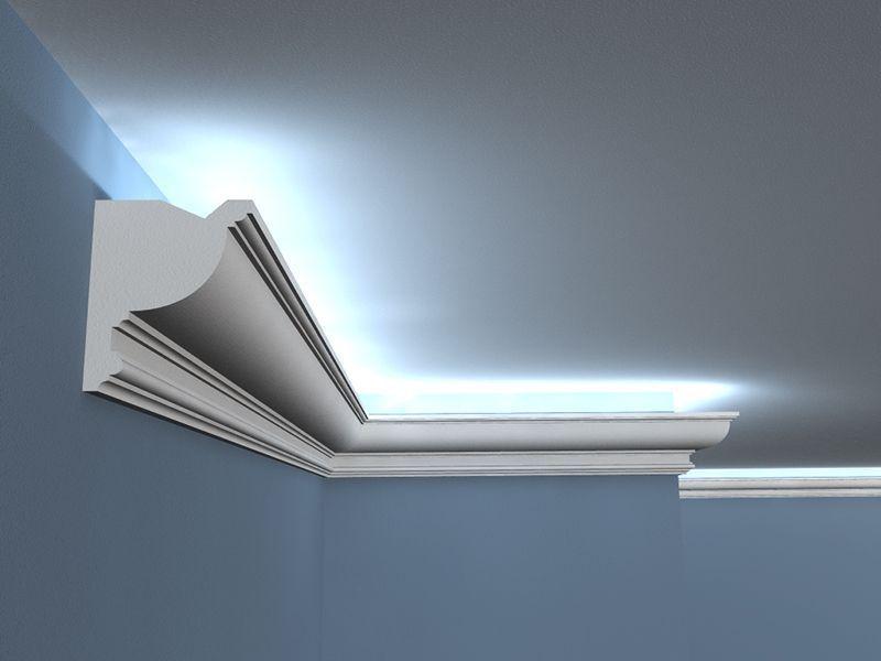 Lichtleiste LO-12 - Wandlichtleiste LED Beleuchtung - led lichtleiste küche