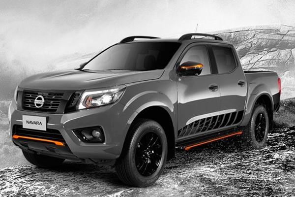 Nissan Presenta Dos Ediciones Especiales De Su Pick Up Np300 Frontier Camioneta Nissan Nissan Camiones Chevy