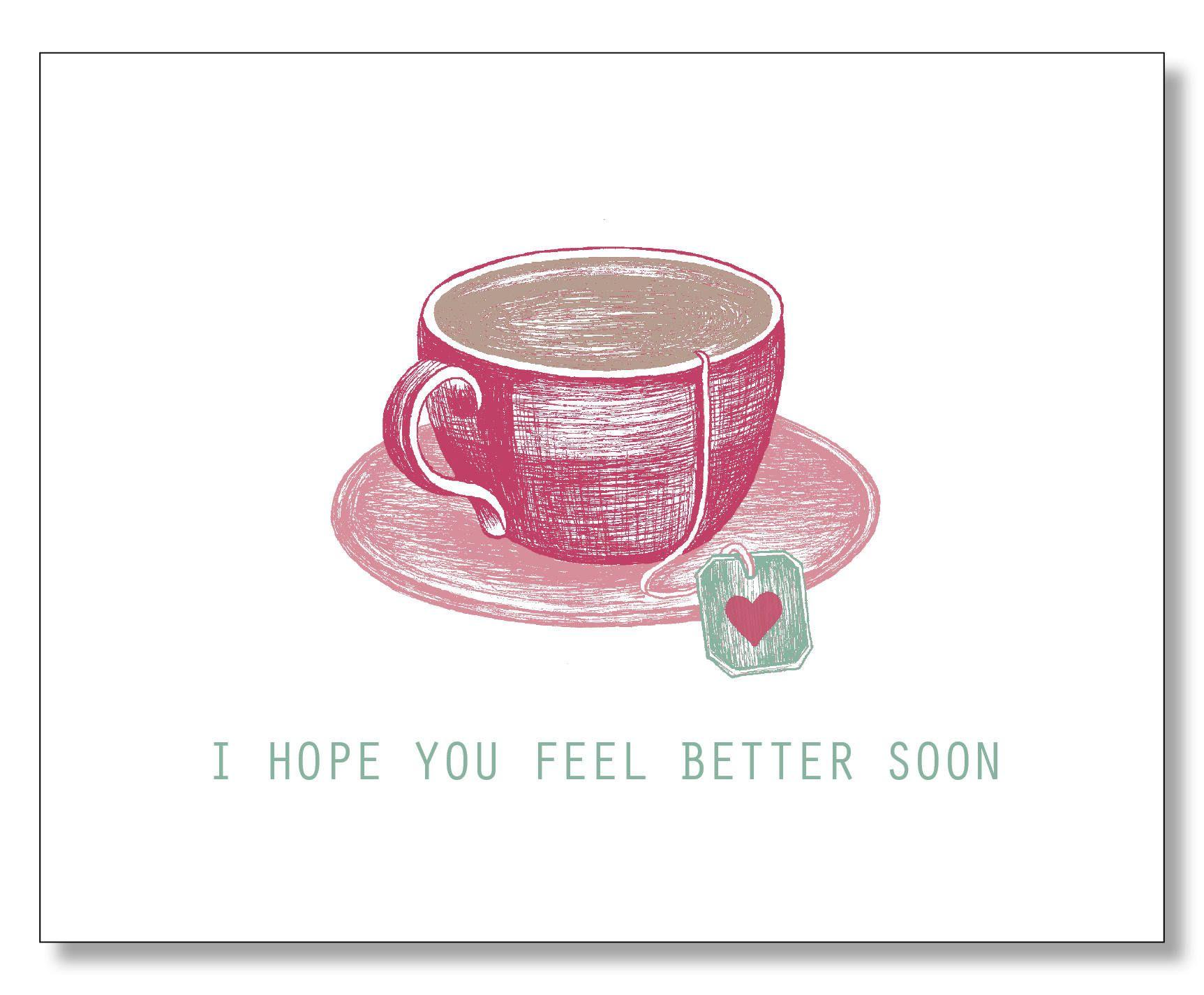 Fullsize Of I Hope You Feel Better Soon