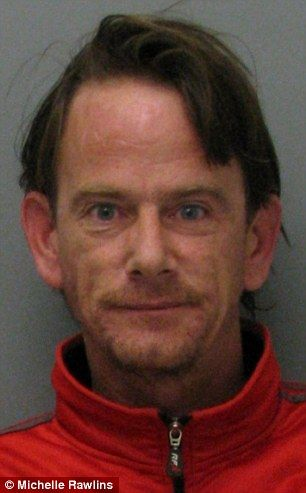 James Lawton (pictured) was jailed for 12 years after pleading guilty to nine counts of indecent assault and indecency against the sisters