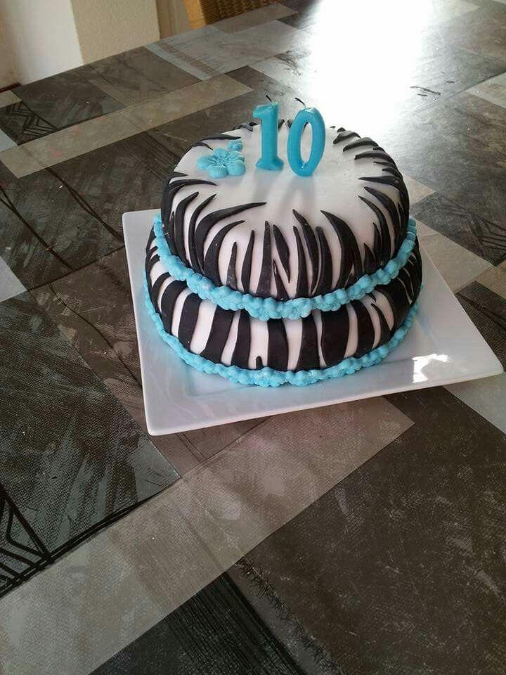 10e verjaardag!