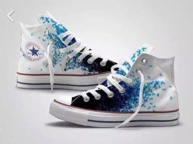 Cool Converse In 2019