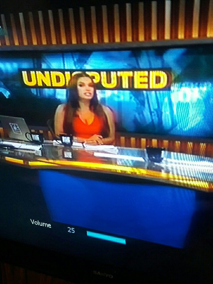 Pin on hot Joy Taylor on undisputed on fs1